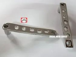 DCS Plate DCP Hole 95 Deg. Orthopedic Implant