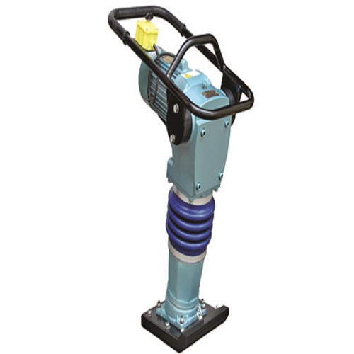 Tamping Rammer Manufacturer From Ahmedabad