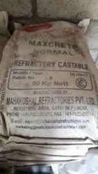 Maxcrete Normal Refractories Castables