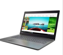 Lenovo ideapad 320 AMD APU Dual Core Processor/4GB/1TB/Window 10/AMD Radeon R2 Graphic Processor