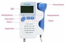 Digital Fetal Doppler