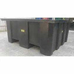Ercon Plastic Pallet Boxes