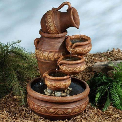 Home Decor Fountain: Home Decor Water Fountain At Rs 1500 /square Feet