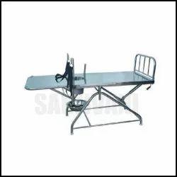 Foot End Folding Labour Table