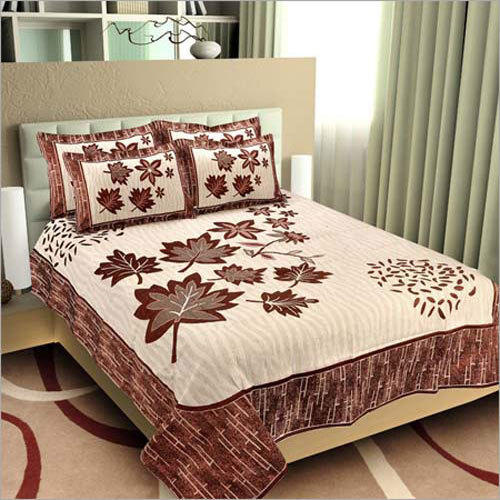 High Quality Fancy Bed Sheet