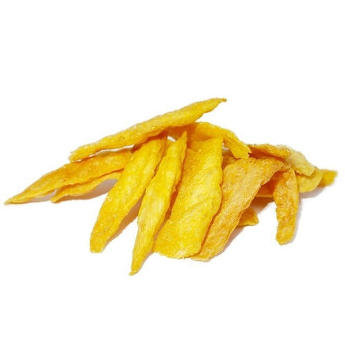 Vacuum Fried Mango Chips