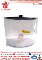 Gold Tool Acrylic Magnetic Polisher