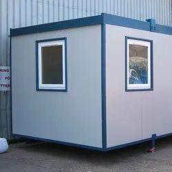 Prefab Portable Cabin