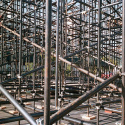 2-5 Days Hot Dipped Galvanized GI Scaffolding Fitting Services
