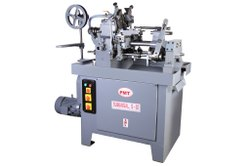 Single Spindle Automat Machine
