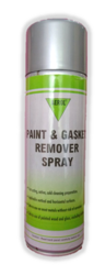 Paint & Gasket Remover Spray