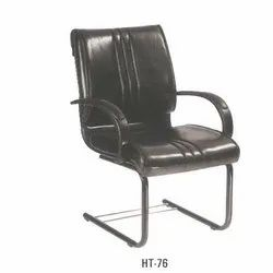 S Type Black Executive Chair