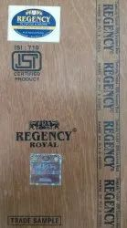 Regency Marine Plywood