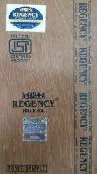 Regency Marine Plywood