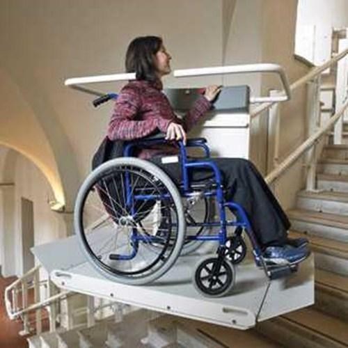 Staircase Lifts - Wheelchair Stair Lift Manufacturer from ...