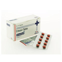 Zydus Heptiza Entehep Tablet, 3x10