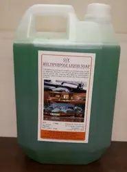Dishwash Liquid, For Dish Washing, Packaging Size: 5 Ltr