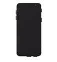 Samsung J6 Clear Cover