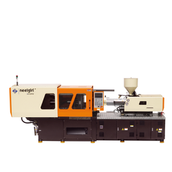 Servo Injection Moulding Machines