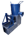 Plastic Granular Mixer