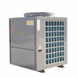 Heat Pump Water Heating System