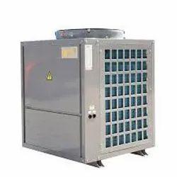 Heat Pump Water Heating System