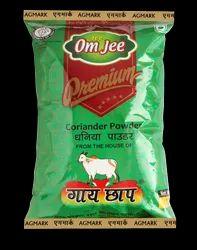 OmJee GaiChhap Coriander Powder 1Kg Premium