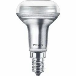 Philips 24 W Reflector Bulb, for Office, Base Type: E40