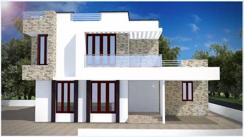 House Design Services Customized House Design Architect
