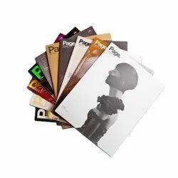 House Magazine Printing Service