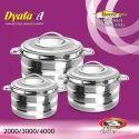 Diyafa Hotpot