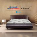 Cresent  Sleepwell Mattress