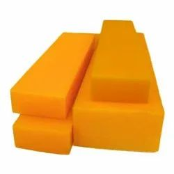 Yellow Polyurethane Sheet