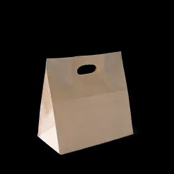 D Cut Carry Bag