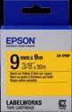 Epson LK-3YBP Tape