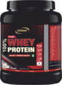 100% Pure Whey Protein Isolate Powder