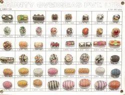 Jaunty Kashmiri Beads