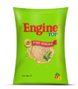 Enigne Engine Top Soya Ref Oil 1 Ltr Pouch, Speciality: Rich In Vitamin