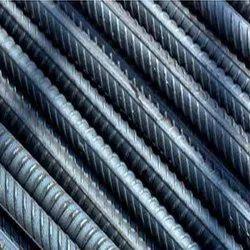 Vijay 12 m TMT Steel for Construction, Grade: Fe 500