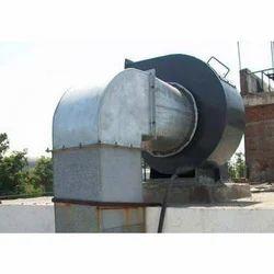 Kitchen Exhaust Centrifugal Blower