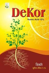 DeKor Humic Acid 15