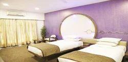 Deluxe Room On Rent