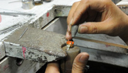 Gemstone Manufacturing Services