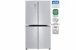 LG Refrigerator Gr B24fwshl