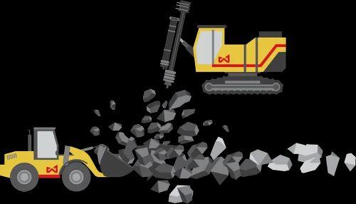Limestone & Limestone Mining Consultants Retailer from Karauli
