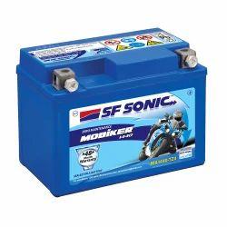 SF Sonic Mobiker - MK1440-TZ4