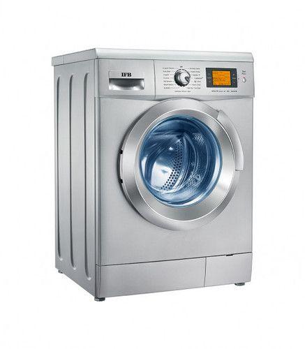 IFB Front Load Washing Machine, 8 Kg