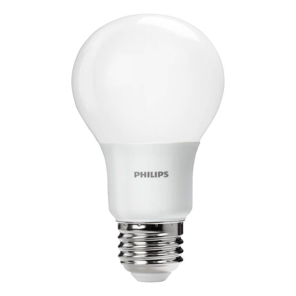 Philips Cool Daylight Indoor LED Bulb