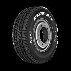 CEAT CZAR A/T Tubeless Car Tyre