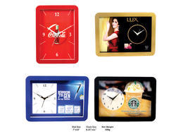 Promotional Corporate Gift - Table Clock